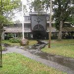 Trinity Part Tabernacle