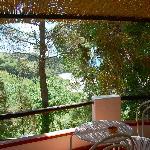 Bungalow panoramico
