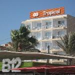 HM Tropical Foto