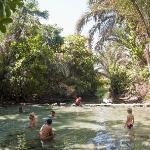 Kapishya hot springs