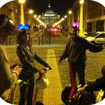 Rome on Segway
