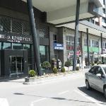 Hôtel & site hôtelier