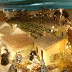 Musée La Champagne en Miniature Domaine Bacchus
