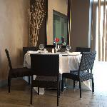 Mesa Restaurante