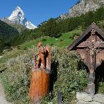 Schöne Wanderungen und Eindrücke hier in Zermatt.
