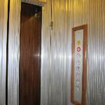 Lift from Ground Floor to 5th Floor Bamboo