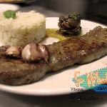 Foto de So What Restaurant