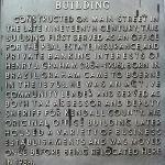 historic site marker