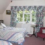 The Edwardian Bedroom