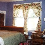 Darrell room