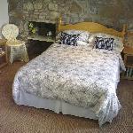 Double bedded room ,en-suite