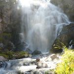 Kings Creek Fall