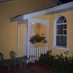 Country Chalet Inn Foto