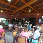 Juan's Bar.