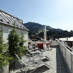 AlpenParks Resort Maria Alm Foto