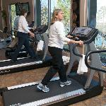 Fitness Center at Lake Lanier Islands Resort