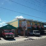 Bay Palms Waterfront Resort