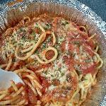 kids spaghetti less than $4