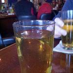 Great draft beer!