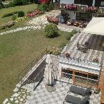 GIARDINO e PARCO HOTEL