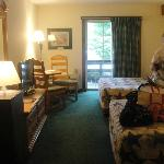 Country Inn of Lancaster Foto