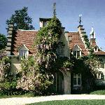 Washington Irving's Sunnyside House