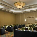 Ballroom - Classroom Set