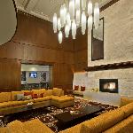 Great Room Lobby