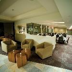 Altitude lounge