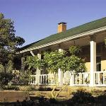 Get a room with a spectacular view!! Very relaxing, right by the largest lake in NM, Elephant Bu