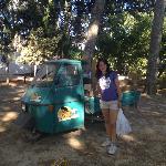 Photo de Camping San Antonio