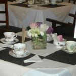 Devonshire Cream Teas and High Teas