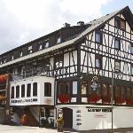 AKZENT Landgasthof Der Hirsch