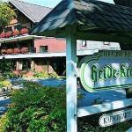 Hotel Heide-Kroepke
