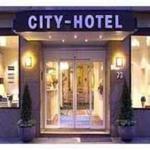 Foto di City Hotel Duesseldorf