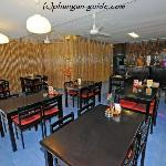 Bamboo Bistrot