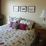 Pocock Suite Bedroom