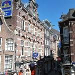 Photo of BEST WESTERN Dam Square Inn