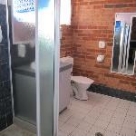 Bathroom.....obviously! :)