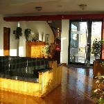 Hotel Solyma Foto