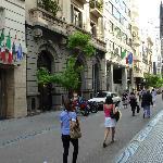 Rua Reconquista, 546