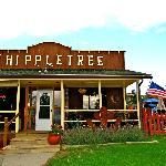 Outside of the Whipple Tree Restaurant