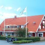 Best Western Vrigstad Hotell