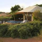 Bedouin Suite 5