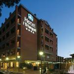 ホテル イ トリアンゴリ