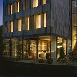 Weinhaus Becker Hotel