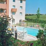 Nemea Appart'hotel Val Dancelle