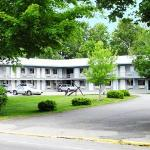 ANCHORAGE MOTEL