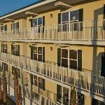 Beachside Colony  - Tybee Beach Club