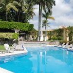 Foto de Hotel Loma Real